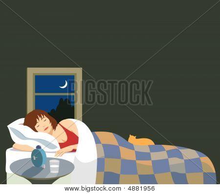 Healthful Sleep