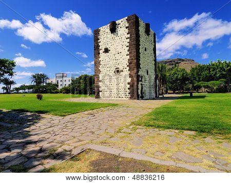 Torre Del Conde On La Gomera