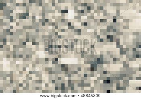 Padrão de pixel