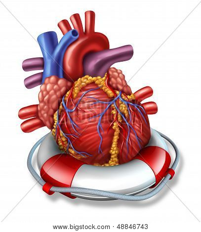 Heart Rescue