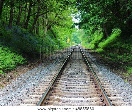 Railway Track.