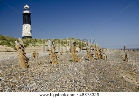 World War 2 Beach Defences