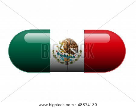 Mexican pill