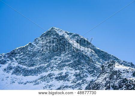 Triangle Peak