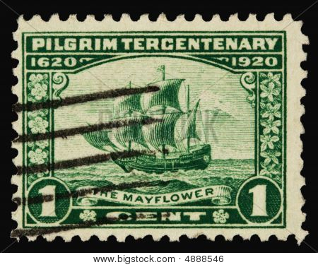 Mayflower 1920