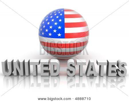 Símbolo dos EUA
