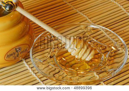 Honey Miel