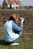 Teenage Photographer 1