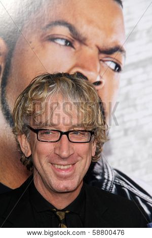 LOS ANGELES - JAN 13:  Andy Dick at the