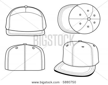 Hats Templates