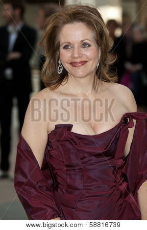 NEW YORK - MAY 18: Renee Fleming attends the 69th Annual American Ballet Theatre Spring Gala at The Metropolitan Opera House on May 18, 2009 in New York City.