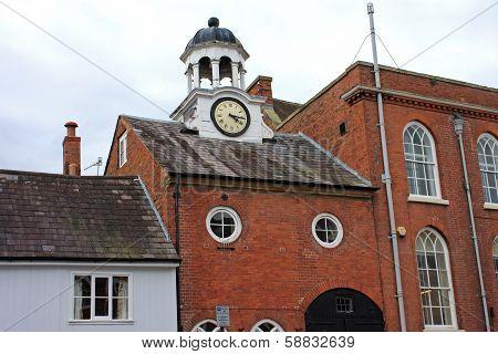 Beverley Architecture
