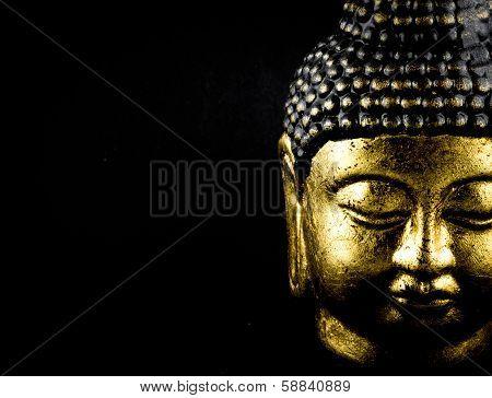 Buddah's Head