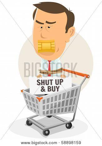 A Consumer's Life