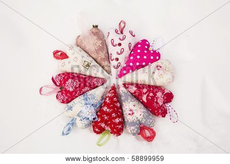 toy hearts