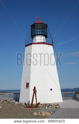 St. Andrews Lighthouse