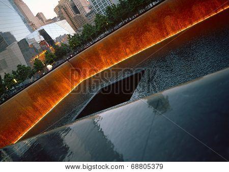 Ground Zero.