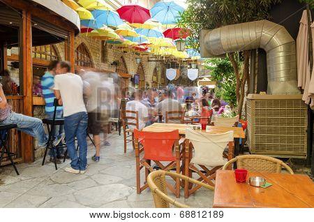 Stoa Fylaktou, Limassol, Cyprus