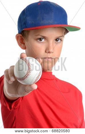 Ball Grip