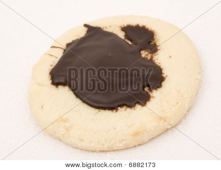 Chocolate Duet Cookie