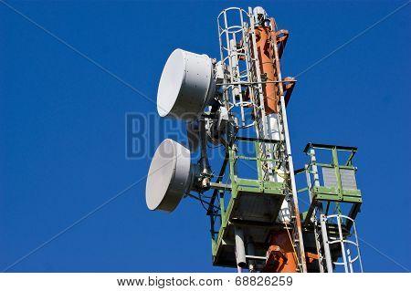 Antenna For Communication