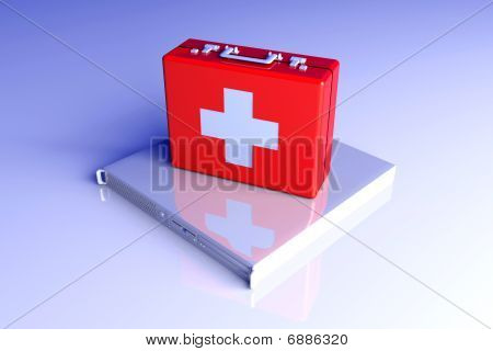 Server First Aid
