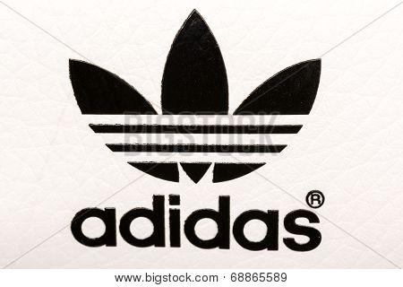 Adidas Sign On Adidas Sport Shoes