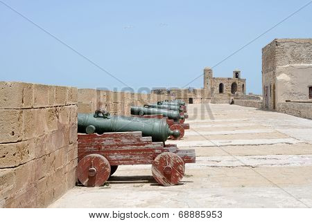 Morocco Fort