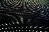 foto of diodes  - Light emitting diodes for LED display  backgrounds - JPG