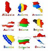 foto of armenia  - Albania - JPG