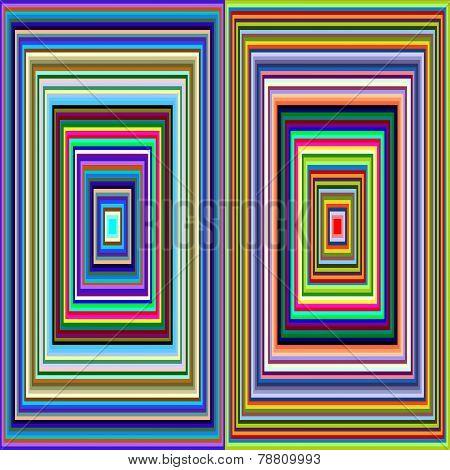 hypnotic square