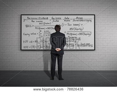 Mathematic Formulas