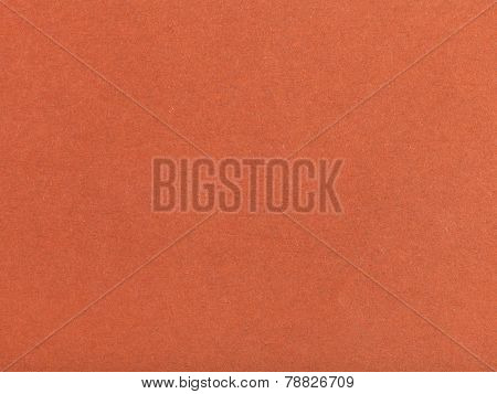 Background From Of Chestnut Color Pastel Paper