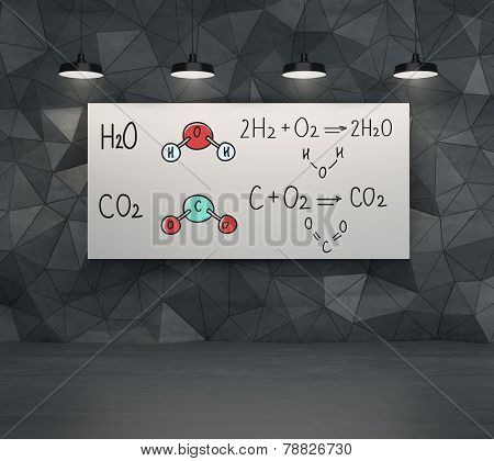 Chemical Elements H2So4, Hno3
