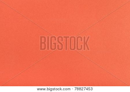Background From Red Brown Color Textured Paper