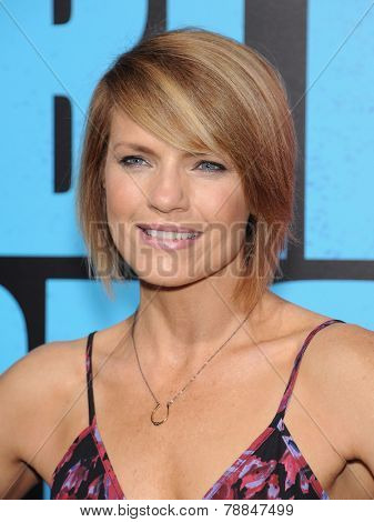 LOS ANGELES - NOV 20:  Kathleen Rose Perkins arrives to the