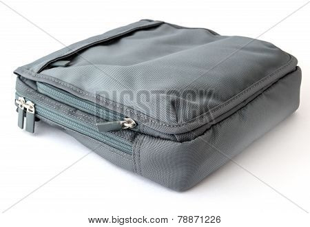 Excursion bag with many compatments