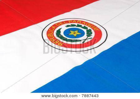 Paraquay Flag