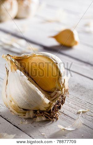 Garlic Clove