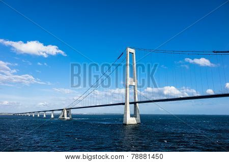 Oeresund Bridge