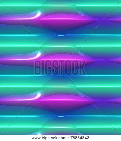 Unique blue and purple background