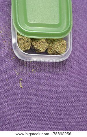 Weed, Marijuana