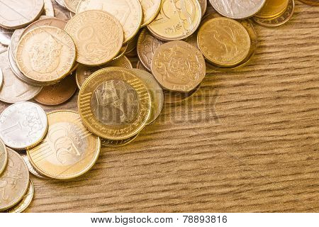 Old Europe Coins
