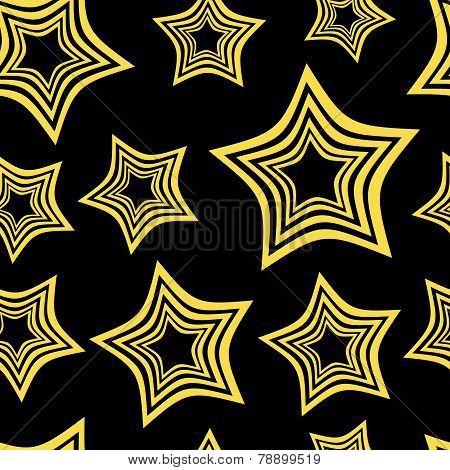 Hypnotic stars