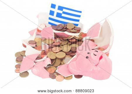 Greek Financial Crisis