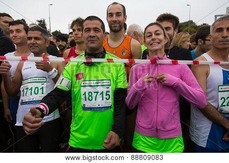 36Th Istanbul Marathon