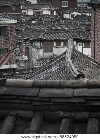 Korea Roof