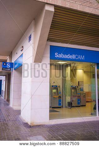 Sabadell Branch