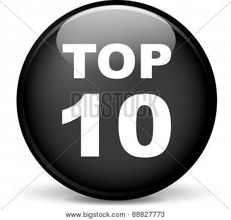 Top Ten Icon