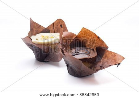 Two Cupcake